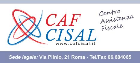 CAF CISAL